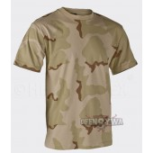T-shirt 3-colors desert US