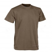 T-shirt  US brown