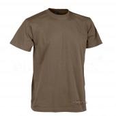 T-shirt  US brown