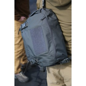 Torba Helikon-Tex URBAN COURIER BAG Medium - Shadow Grey (odcień szarego)