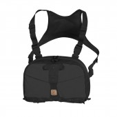 Panel piersiowy,torba Numbat Helikon Chest Pack - czarny