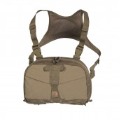 Panel piersiowy,torba Numbat Helikon Chest Pack - coyote