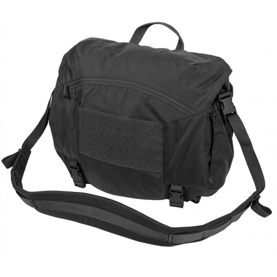 6157dac0c9fec Torba Helikon-Tex URBAN COURIER BAG Large - Czarny