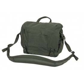 Torba Helikon-Tex URBAN COURIER BAG Medium - Olive Green