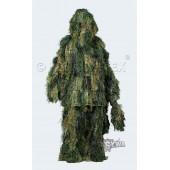 Kpl.maskujący Ghillie Suit USMC Marpat Woodland
