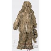 Kpl.maskujący Ghillie Suit USMC Desert