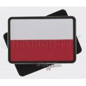 Flagi PL kpl.2 szt.PVC biało-czerwone