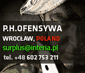 ofensywa - sklep militaria